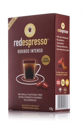 RED ESPRESSO® ROOIBOS INTENSO